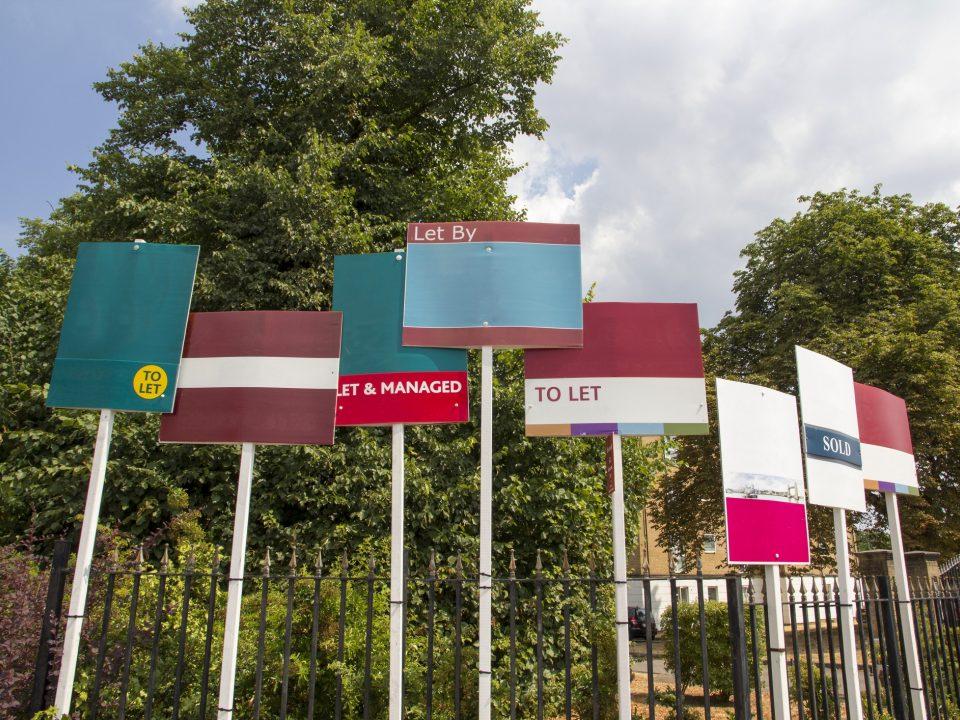 Kent's lack of affordable housing drives crisis